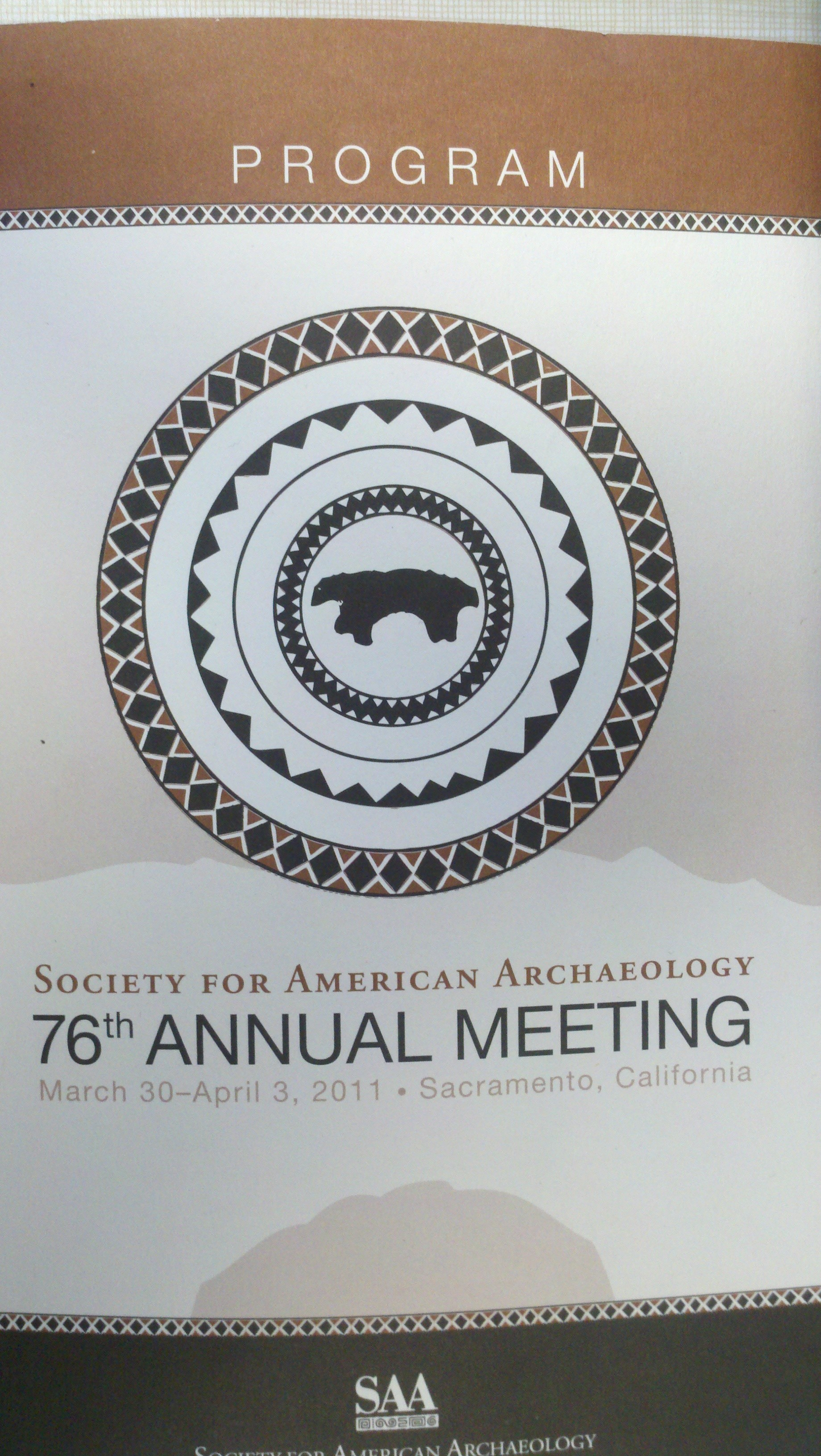 Saa symposium sex and gender bioarchaeology date