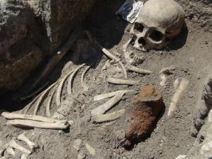 Bulgarian Vampire? via National Post