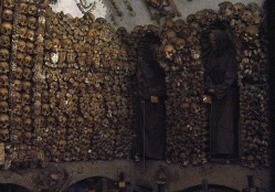 Capuchin Crypt, via Wikimedia