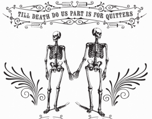 Bones Don't Lie is Getting Married and Other Morbid