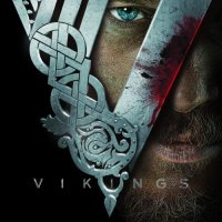 Vikings TV Show poster, via IMDB