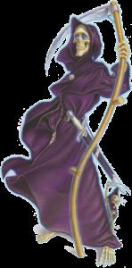 Death of the Discworld via Wikipedia