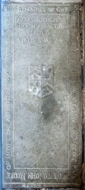 GertrudeCourtenay_1592-1666_CheritonFitzpaineChurch_Devon